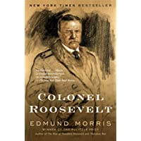 Colonel Roosevelt (Theodore Roosevelt, Band 3)