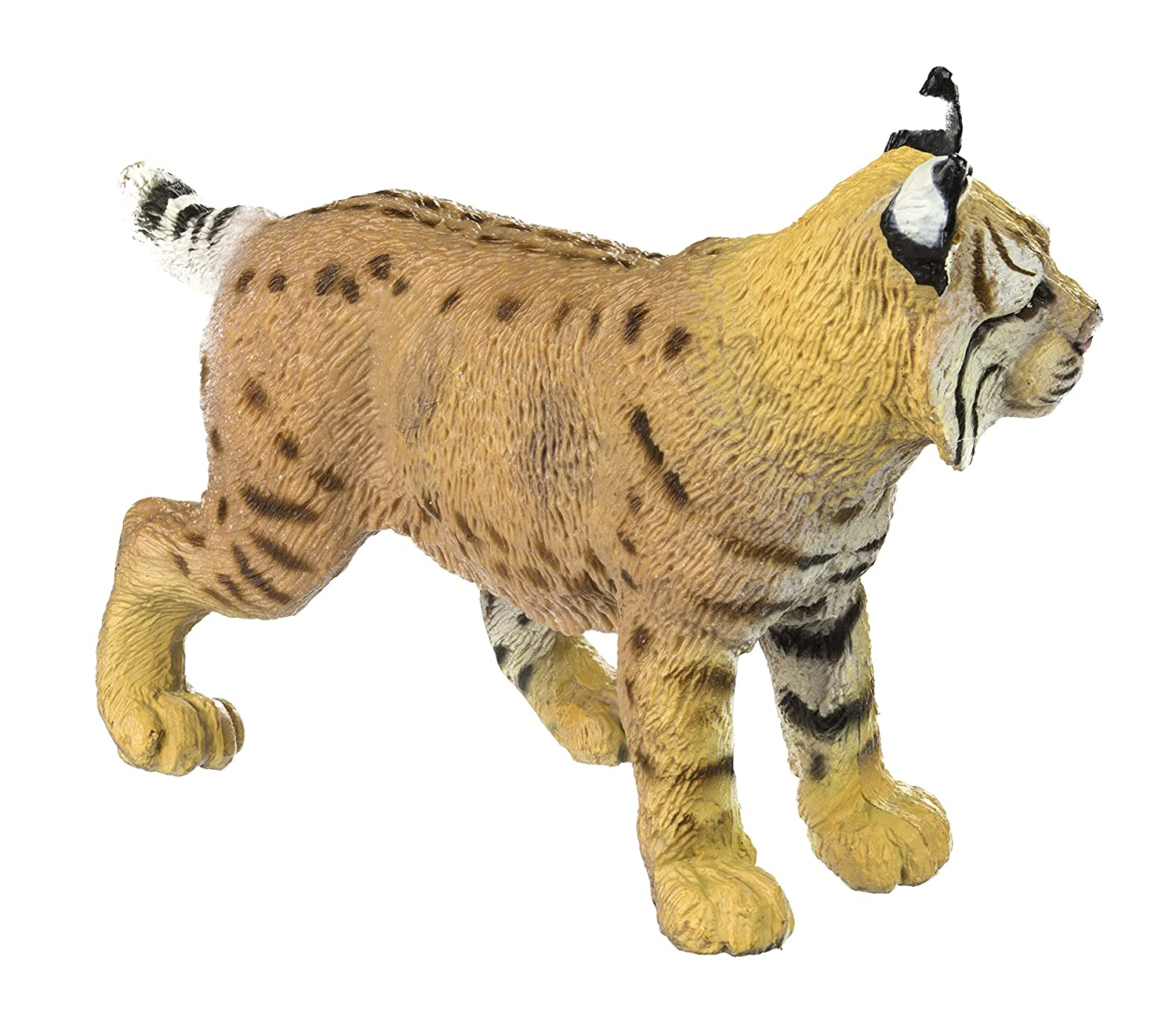 Safari Ltd  Wild North American Wildlife Bobcat 297029