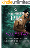 Havenwood Falls Volume Two (Havenwood Falls Collections Book 2)