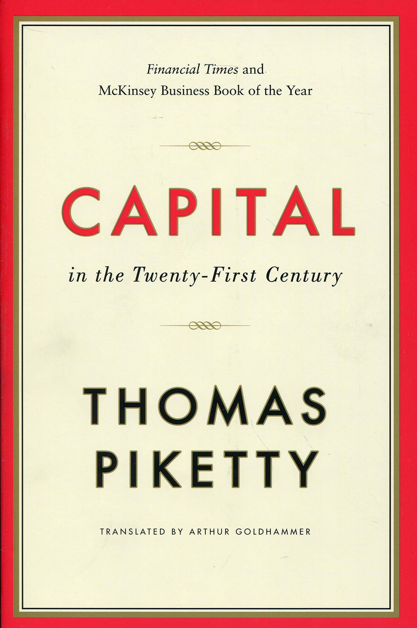 Capital Twenty First Century Thomas Piketty product image