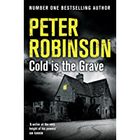 Cold is the Grave: DCI Banks 11