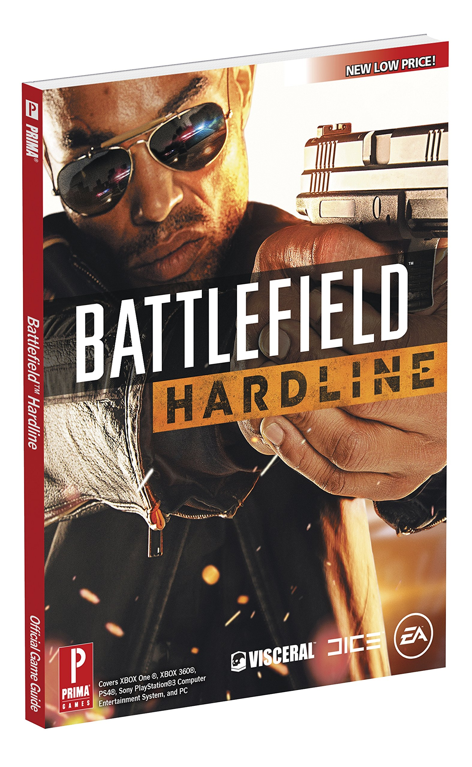 battlefield hardline prima official game guide prima games rh amazon com prima game guides pdf prima game guide books
