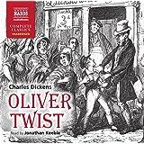Oliver Twist (Unabridged) (Naxos Complete Classics)