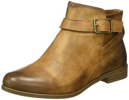 Tamaris Damen 25083 Biker Boots
