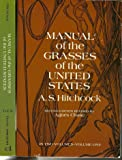 Manual Of The Grasses Of The United States Volumes 1 And 2