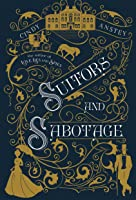 Suitors And Sabotage (English