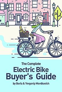 The electric bike book jim turner ebook amazon the complete electric bike buyers guide solutioingenieria Choice Image