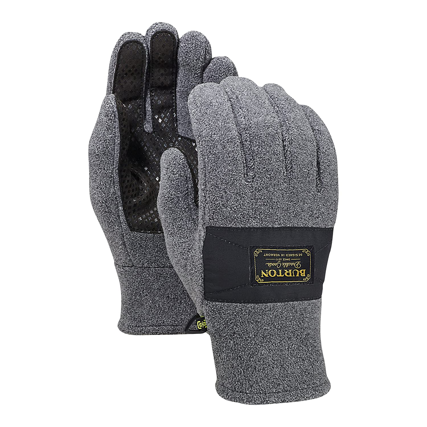 Burton Ember Fleece Gloves Burton Snowboards