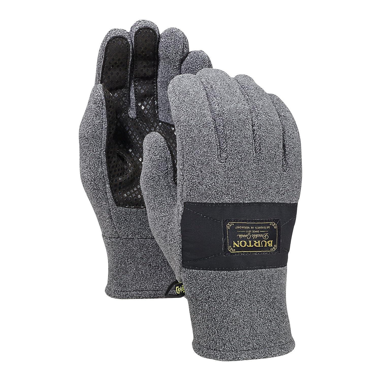 Burton Ember Fleece Gloves Burton Snowboards
