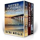 Sister Sleuths Mysteries Box Set (Books 1 - 3) (Sister Sleuths Mystery Series Box Sets)