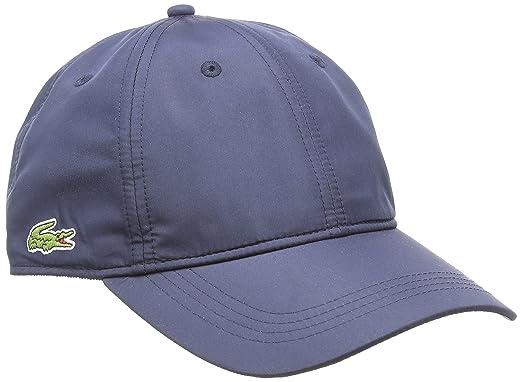 205d5694ece Lacoste Men s s RK1402-00 Baseball Cap