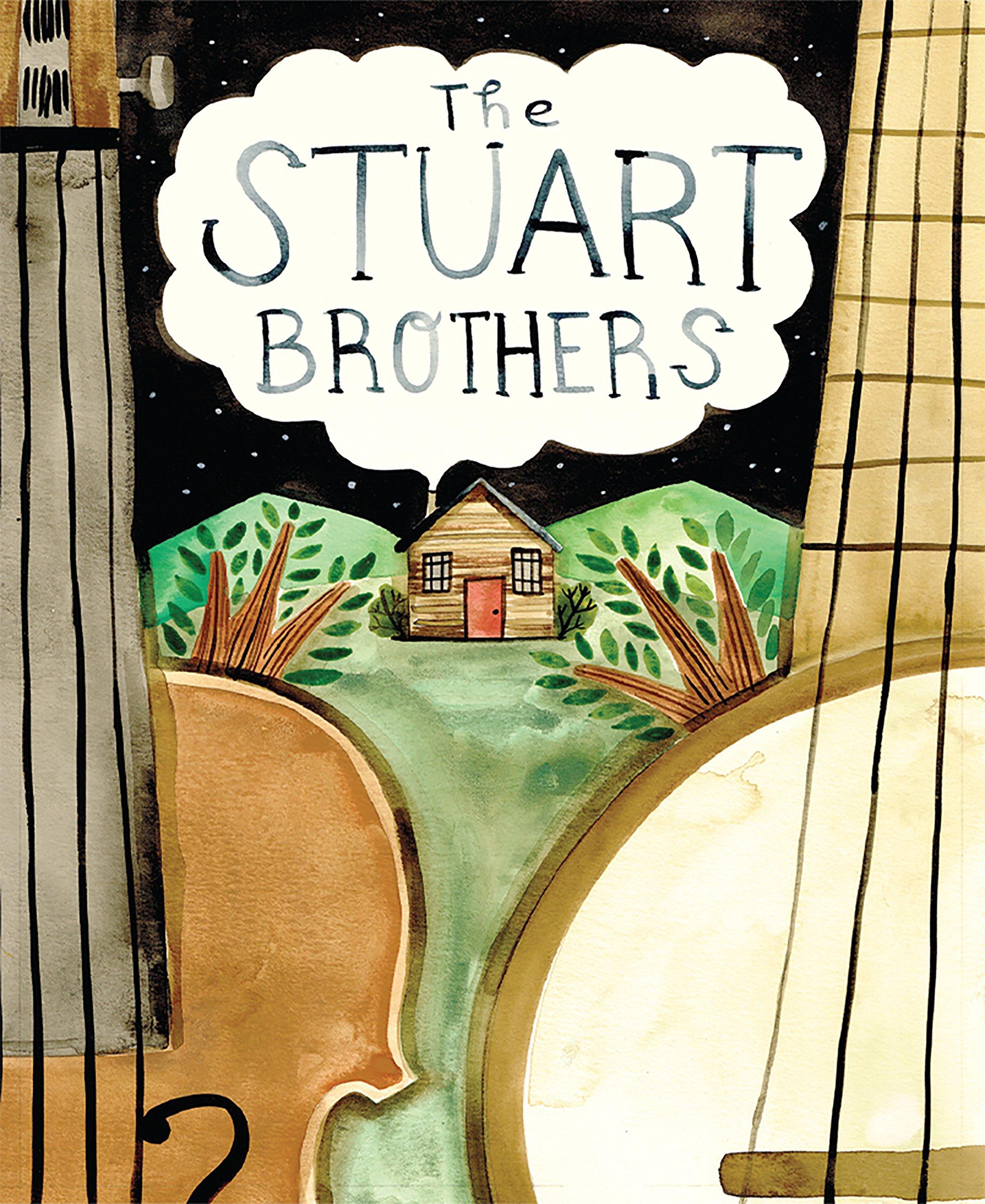 The Stuart Brothers (DVD)