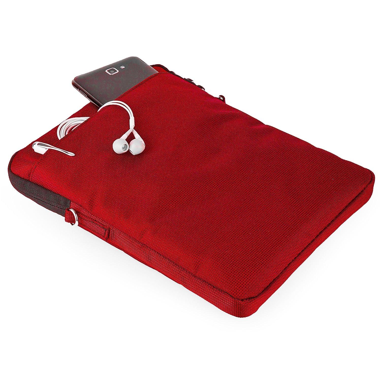 VanGoddy Hydei Crossbody Shoulder Bag for Apple / Dell / Sony / Toshiba / RCA / MSI 9.7 to 10.1