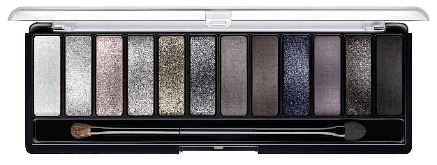 Manhattan Eyem Eye Cont. Palette Smoke Edition 003 Smoke Edition 21557215003