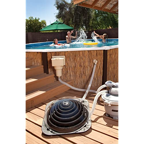 The 5 Best Solar Pool Heater Above Ground And Inground