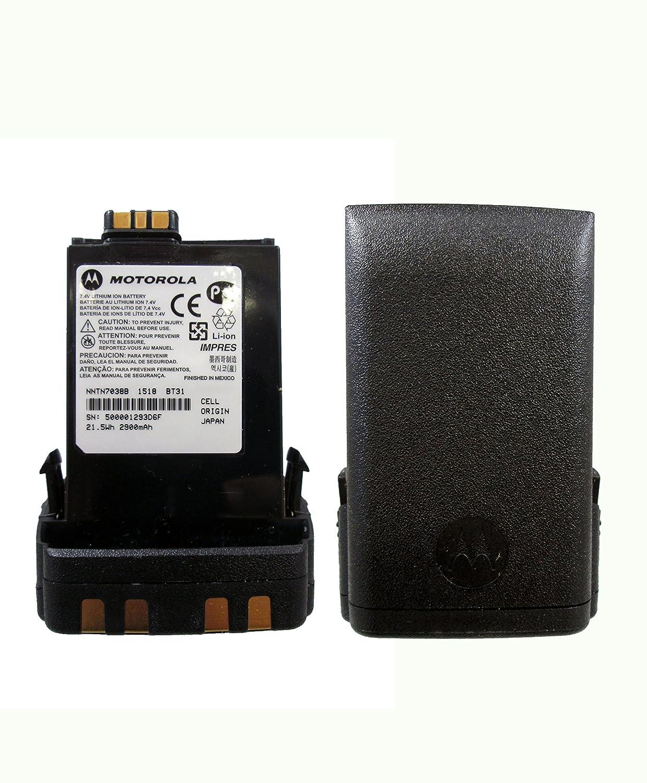 Radio holder motorola apx 6000 - Amazon Com Motorola Nntn7038 Slim Lightweight 2900mah Liion Impres Battery Apx6000 Apx7000 Gps Navigation