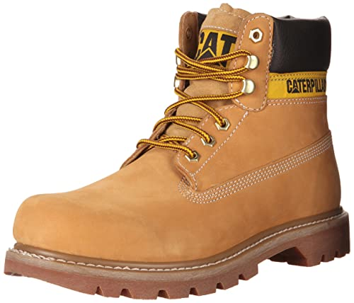 dcf9cfda Cat Colorado Bota Casual para Hombre, color Miel, 26, Mod: PWC44100-