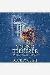 Young Ebenezer: A New Christmas Carol Audible Audiobook