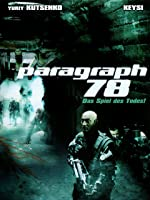 Paragraph 78 - Das Spiel des Todes!