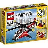 LEGO Creator 31057 - Elicottero di Soccorso