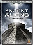 Ancient Aliens Season 5 Volume 2 [DVD]