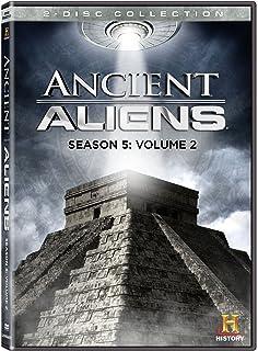 Amazon com: Ancient Aliens: Season 4: The History Channel