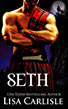 Seth: (a wolf shifter romance in the Highland Gargoyles series)
