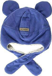 d6f5d600761 Amazon.com  Columbia Little Boys  Toddler Pigtail Hat