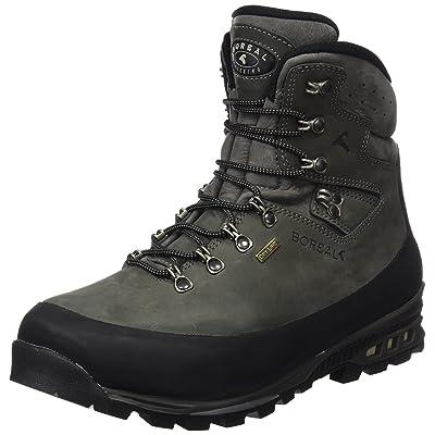 Boreal Climbing Boots Mens Lightweight Kovach Gris 7.5 Gray 47066: Sports & Outdoors
