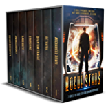 Rogue Stars: 7 Novels of Space Exploration and Adventure (English Edition)