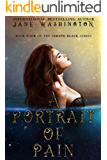 A Portrait of Pain (Seraph Black Book 4)