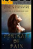 A Portrait of Pain (Seraph Black Book 4)