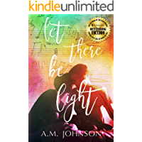 Let There Be Light: 2019 IAN Winner Best LGBTQ Fiction (Twin Hearts Duet Book 1) book cover