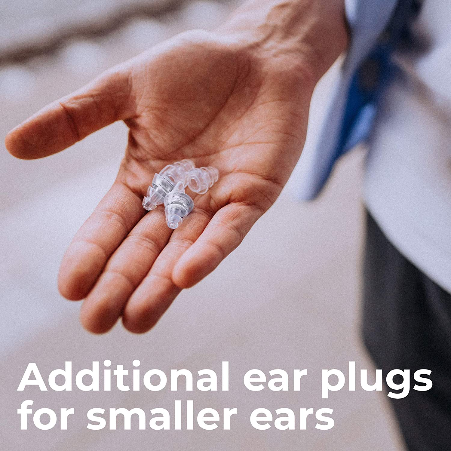 festivals SCHALLWERK/® extra strong Hearing Protection Earplugs 27 dB Strong+ 2 Extra Plugs For Small Ears Mutes Noise /& Retains Sound Quality Ideal For music work