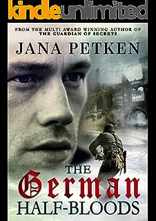 The Guardian Of Secrets Ebook Petken Jana Amazon Ca Kindle Store