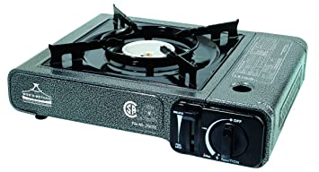 Wees Beyond 7800-mm Gas Stove, Marleized