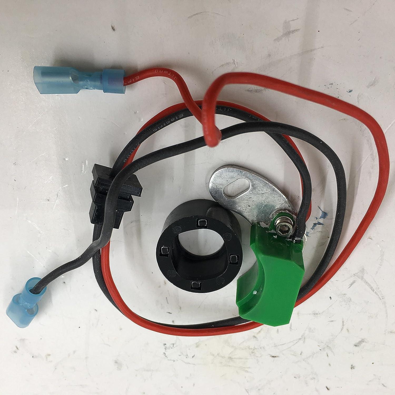 BMW VW Kit de ignición electrónica Distribuidores Bosch JFU4