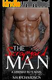 The Scrapyard Man (The Junkyard Boys Book 2)