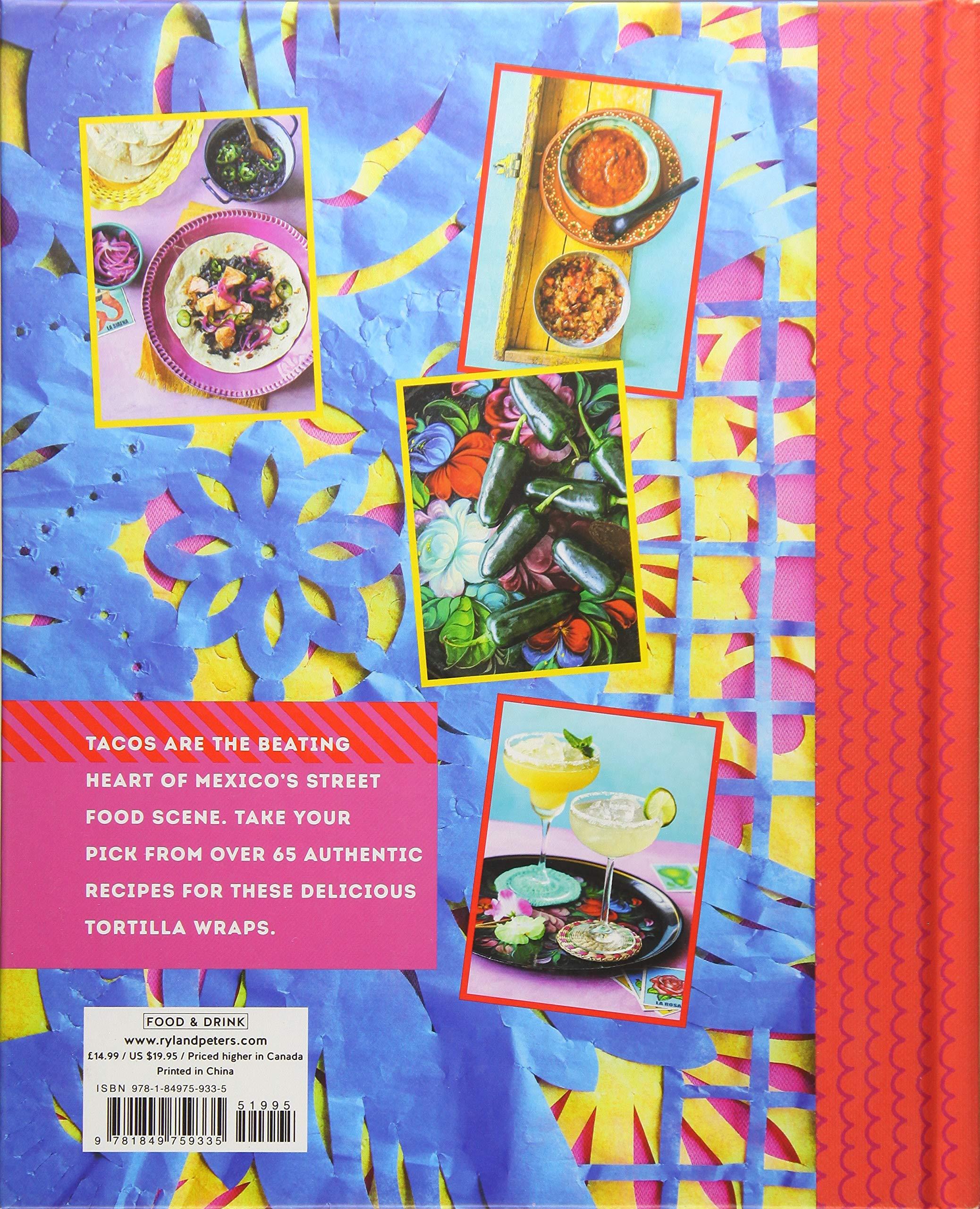 Everyone Loves Tacos: Ben Fordham, Felipe Fuentes Cruz: 9781849759335: Amazon.com: Books