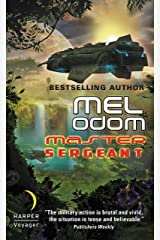 Master Sergeant: The Makaum War: Book One Kindle Edition