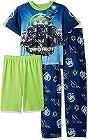 Star Wars Boys' Rogue One 3-Piece Pajama Set