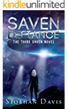 Saven Defiance (The Saven Series Book 3) (English Edition)