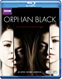 Orphan Black: Season 1 (Blu-ray)