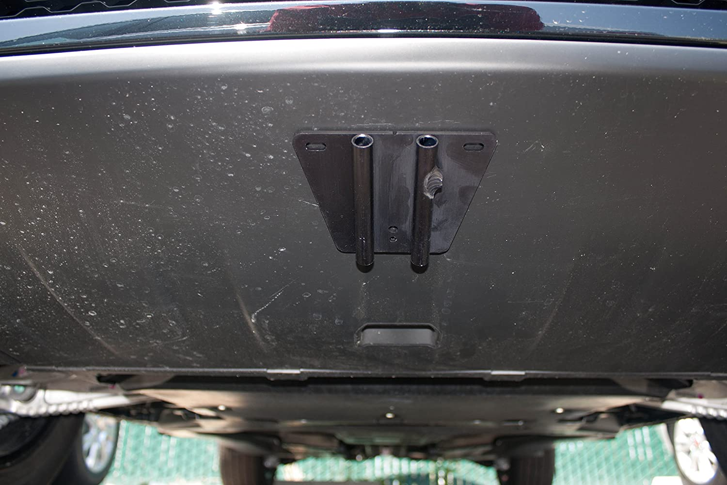 Sto N Sho SNS99 Front License Plate Bracket