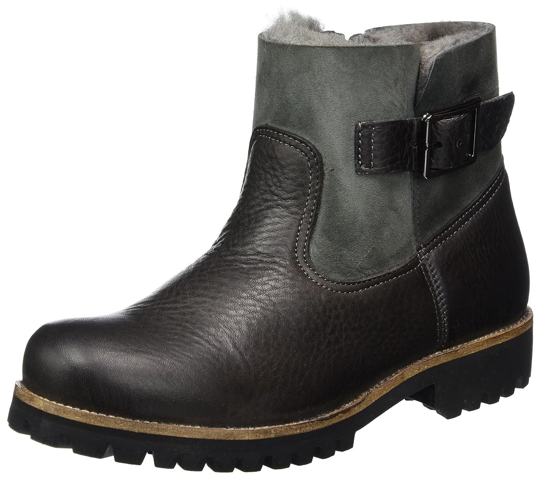 schwarzstone Damen Ol06 Stiefel Grau (Grau) (Grau) Grau 9cab1d