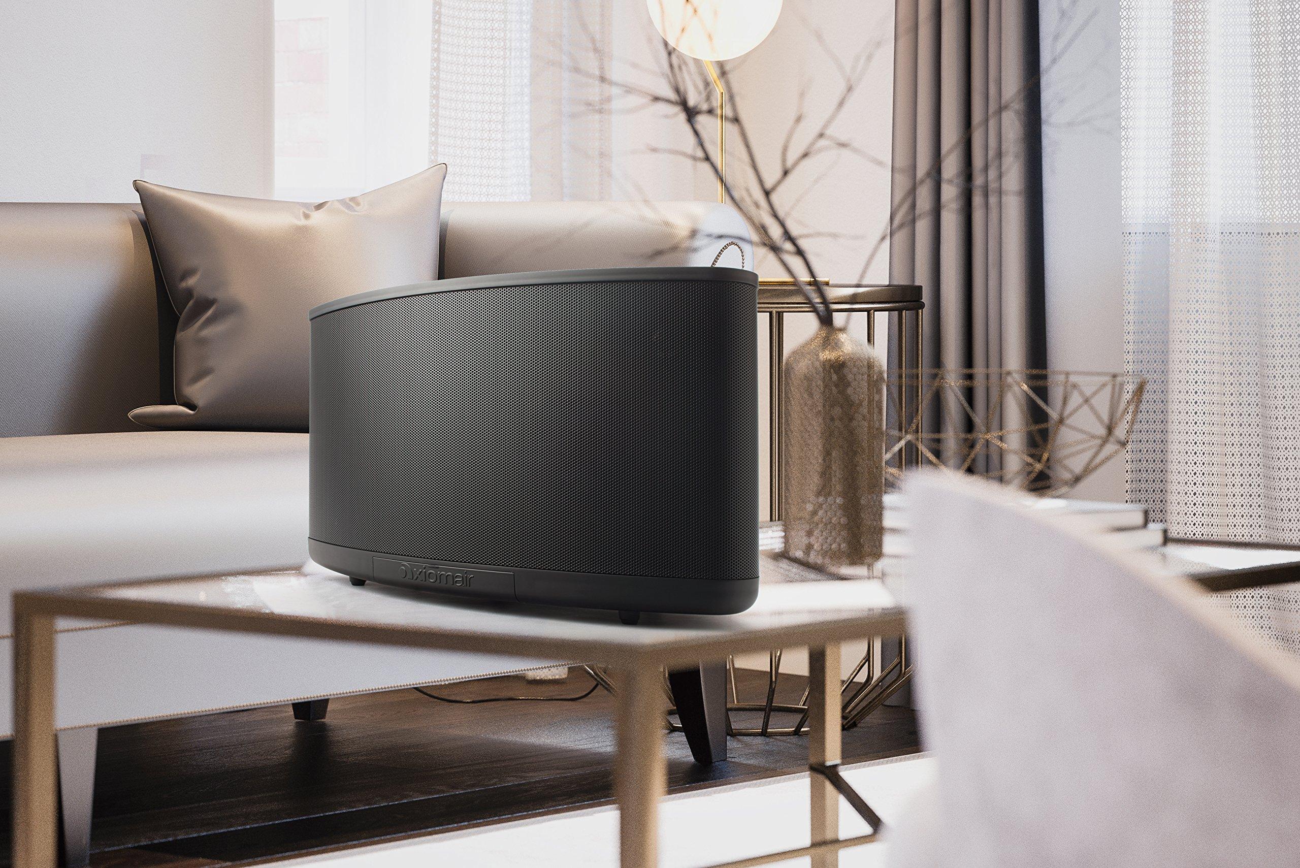 AxiomAir Portable Wireless Wifi Speaker - Airplay Enabled 150-Watt Audiophile Quality Speaker by Axiom (Image #7)