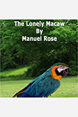 The Lonely Macaw Audible Audiobook