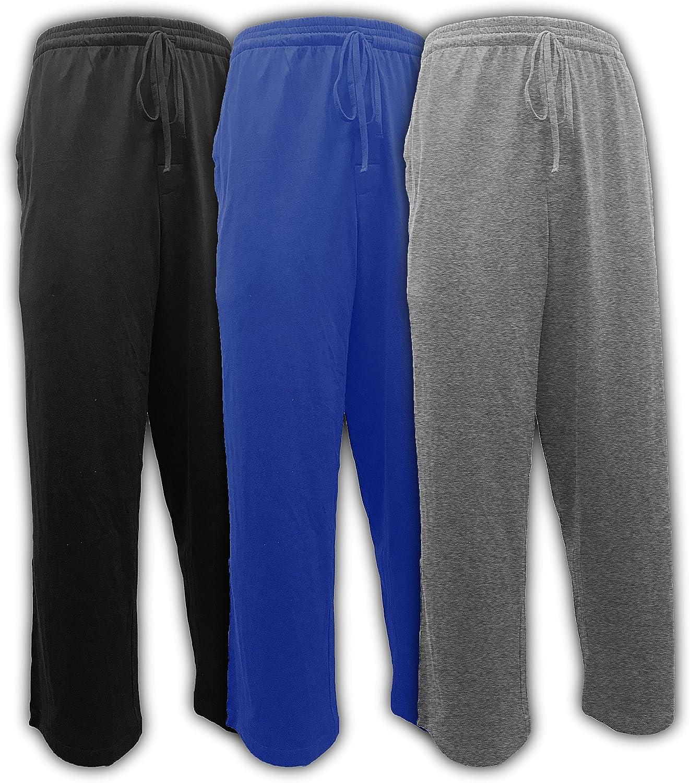 Pantalones de entrenamiento con pu/ños suaves Imsevimse
