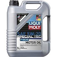 Liqui Moly 2264 Special Tec F Eco 5W-20 5L, 169.05 líquido_onzas