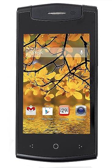 KoldFire Kimfly K13 Black 4 0 inch Dual Sim Touchscreen Mobile Phone
